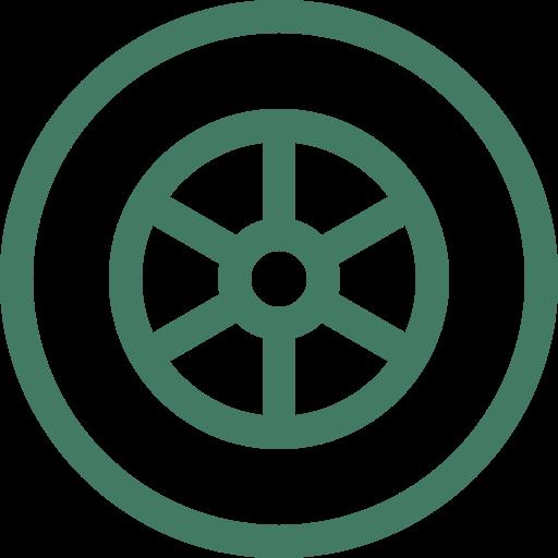 Колеса, диски и шины